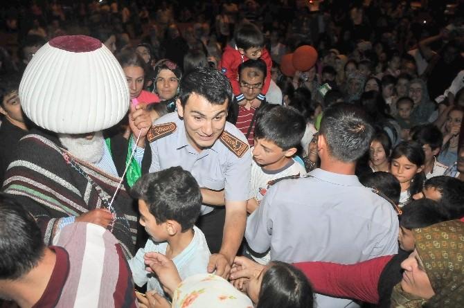 Nasreddin Hoca'dan Çocuklara Hediye
