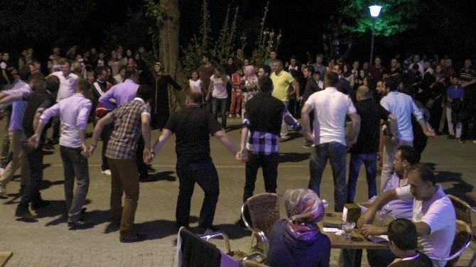 Karadeniz Çoşkusu Akçakoca Ramazanlarında Yaşanıyor