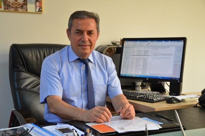 Akdeniz Üniversitesi İle Gençler Avrupa'ya Açılıyor