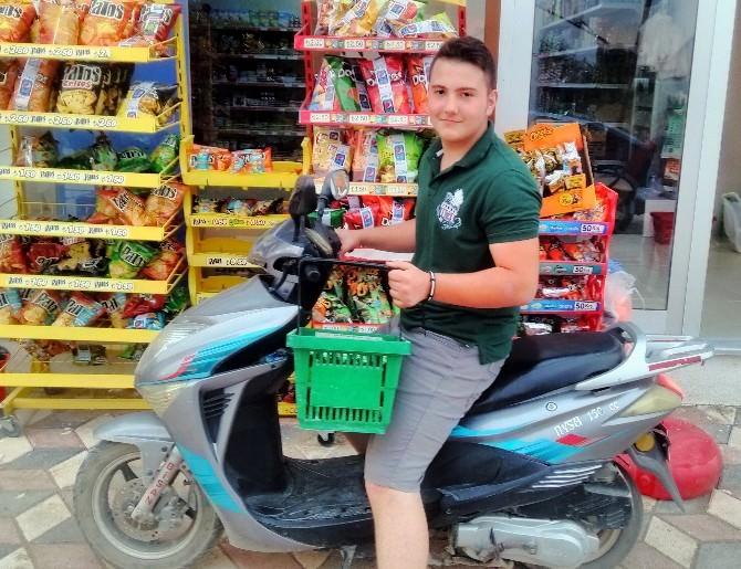 Alışveriş Merkezlerine Karşı Alo Alışveriş Hattı Kurdu