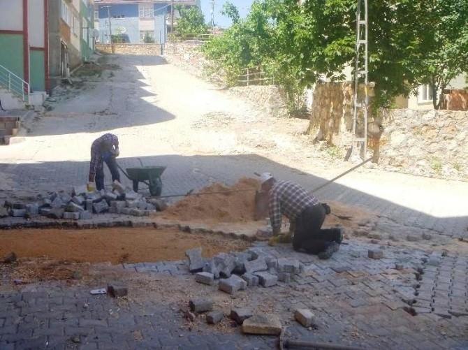 Bilecik'te Sel Sonrası Tahribatlar Onarılıyor