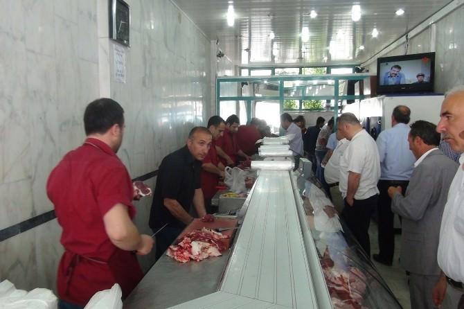 Bitlis'te ET Fiyatları Cep Yakıyor