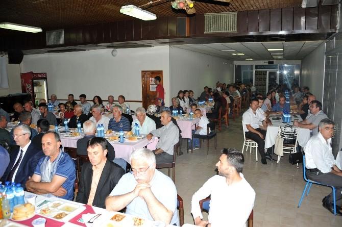 Bulgaristan'da Kardeşlik İftarı