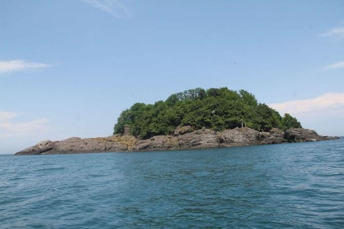 Giresun Adası'nda Tarihe Yolculuk Başlıyor