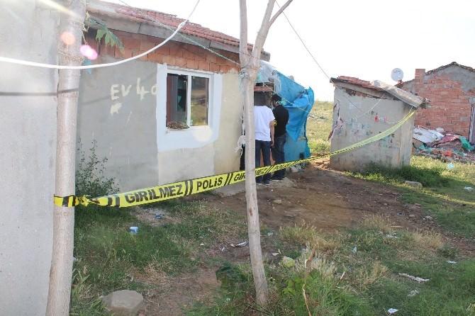 15 Yaşındaki Genç Kız, Resmi Nikahsız Eşini Kalbinden Bıçakladı