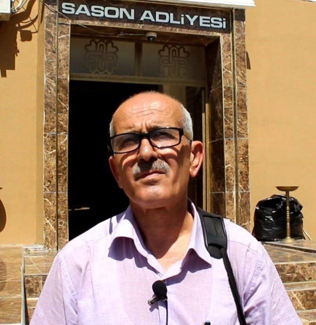 (Özel Haber) Ermeni Azınlıklar Derneği Başkanı Dağcı'dan, Defineciler İçin Suç Duyurusu