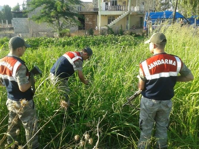 Kırıkhan'da Uyuşturucuyla Mücadele