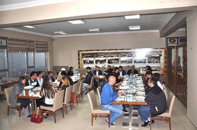 Merhaba Yozgat Gazetesi 8 Yaşında