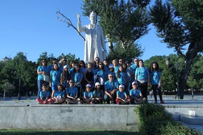Öğrencilere Yurt Dışı Seyahati