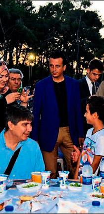 Şahin 7 Haziran'ı yorumladı