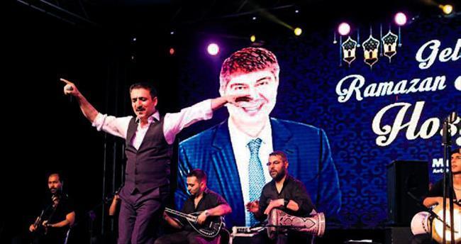 Latif Doğan'dan Ramazan konseri