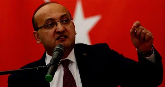 Akdoğan ve Güllüce Mamak'ta iftara konuk