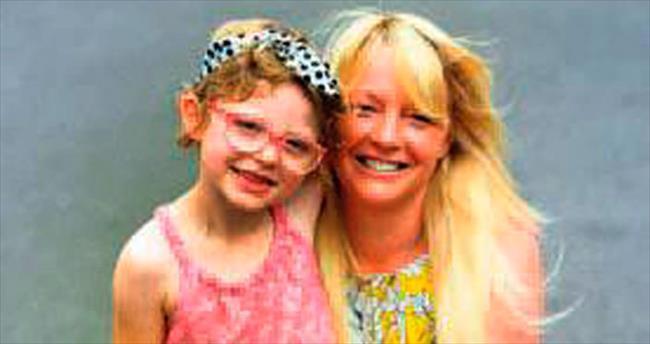 6 yaşında vücuduna yayılan kanseri yendi
