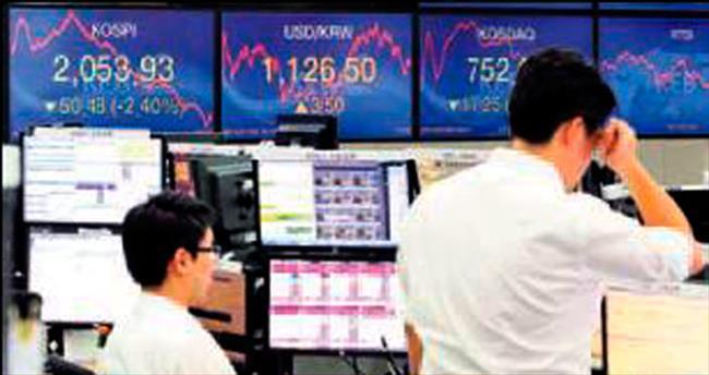 Çin'den borsa için olağanüstü önlem