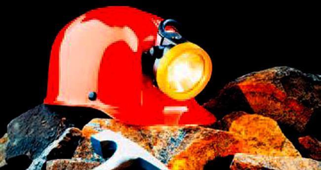 Madenciye sigorta güvencesi