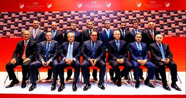 Süper Kupa Ankara'da