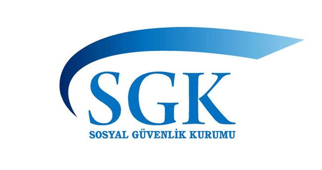 SGK Hizmet Dökümü ile SSK Prim Sorgulama ve SSK Borç Sorgulama