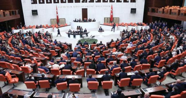 Başkanlık Divanı'nda MHP-HDP krizi
