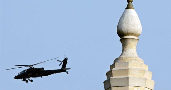 Mısır, Sina Yarımadasında IŞİD'i vurdu