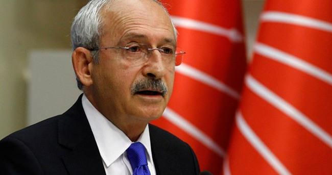 Kemal Kılıçdaroğlu hala diretiyor!