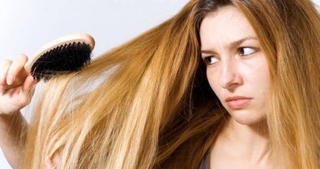 Yaza sağlıklı saçlarla girmek için bunlara dikkat!