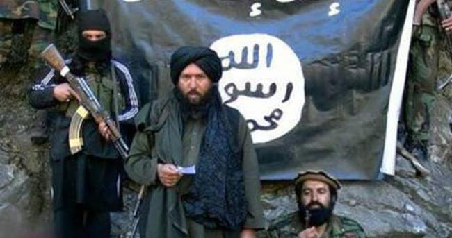 ABD Afganistan'da 49 IŞİD militanını öldürdü
