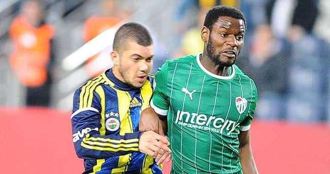 Sivasspor, Beykan Şimşek'i transfer etti