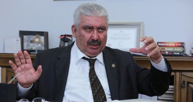 Yalçın: CHP ve HDP'nin hedefleri ortak
