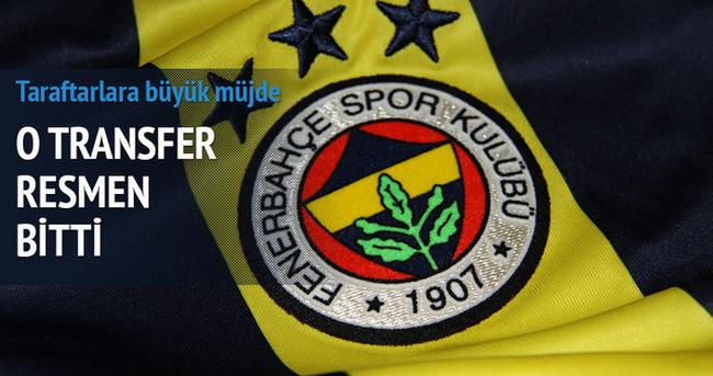 Josef de Souza Fenerbahçe'de