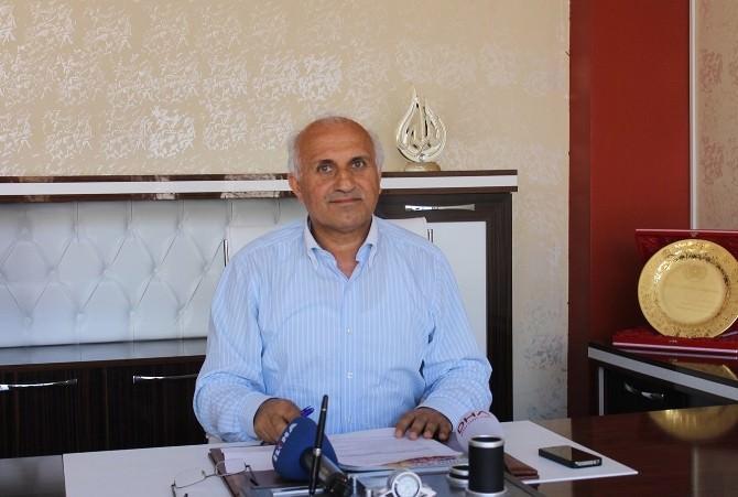 Mardin'de Girişimcilik Eğitimi Başlıyor