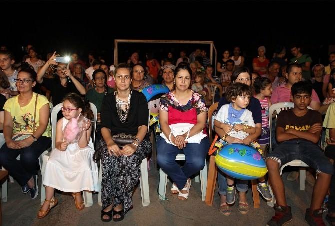 Kepezaltı'nda İlk Kez Ramazan Programı Düzenlendi