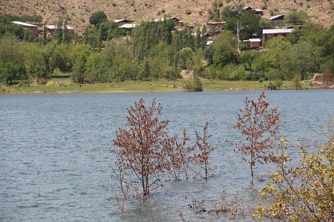 Çataksu Köyü Ege'deki Koyları Aratmıyor
