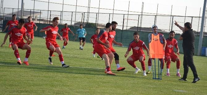 Dardanelspor'un Gurubu Belli Oldu