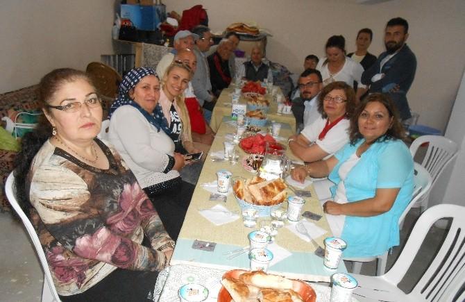 Eskişehir'de ''Malhatun Kadınlar Derneği'' Kuruluyor