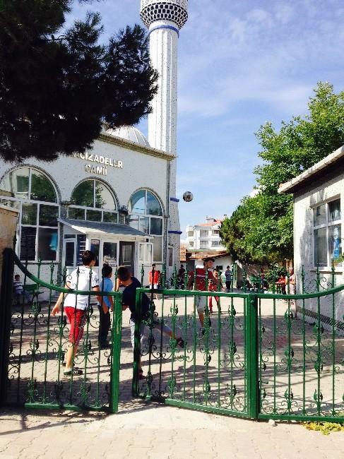 Gelibolu'da Yaz Kur'an Kursları Oldukça Heyecanlı