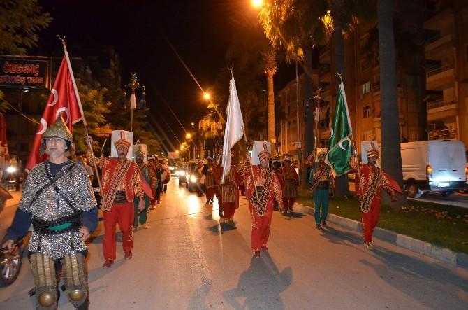 Kırıkhan'da Kurtuluş Coşkusu