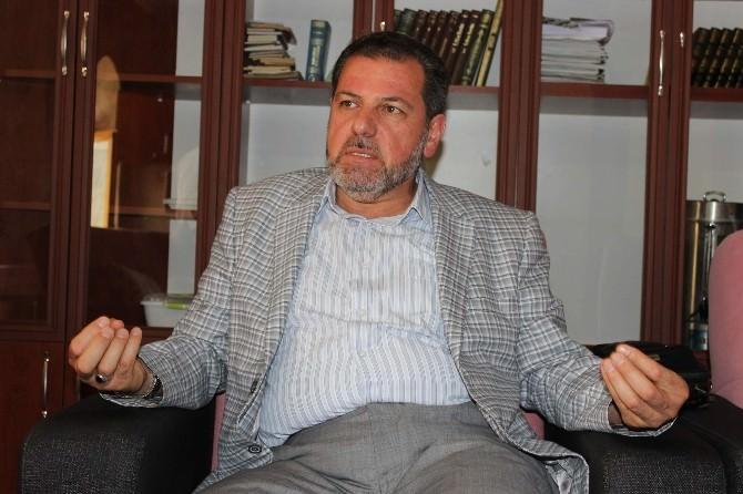 Kırşehir Müftülüğü Yeni Hizmet Binasına Taşındı