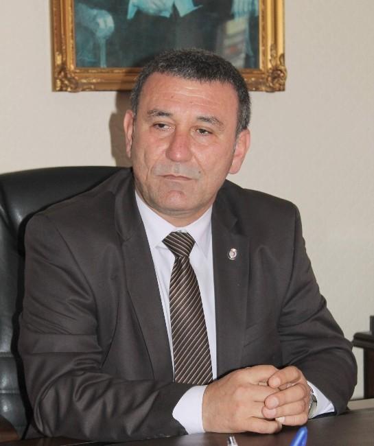 Türk Kızılay'ı Cacabey Meydanında İftar Verecek