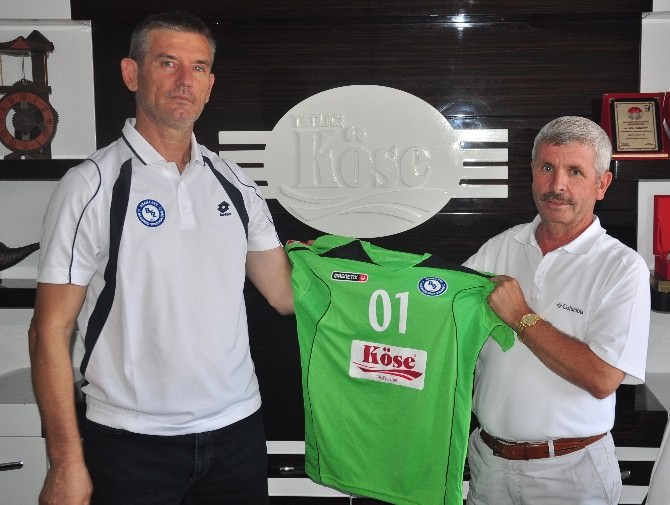 Beyza'da Hedef 1. Lig