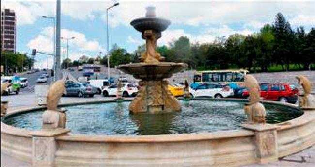 Havuzlar kente estetik kazandırdı
