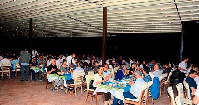 Ulema: Projeler devam edecek