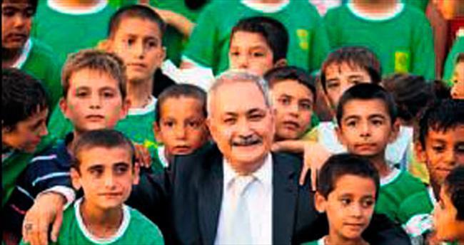 Osmaniye Belediyesi 7. Yaz Spor Okulları