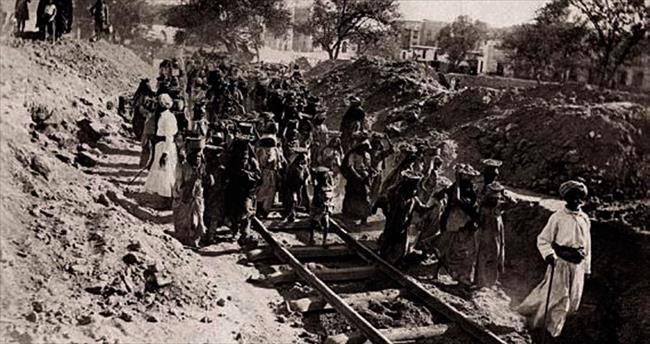 Haremeyn sergisi İstanbul'da