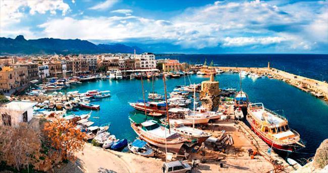 Bayramda tatilin adresi: Kıbrıs