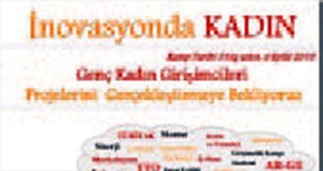 KADEM-MARTEK'ten girişimcilik kampı