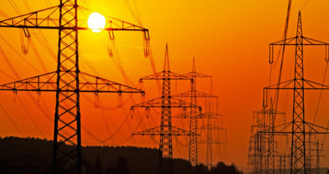 8 Temmuz elektrik kesintisi