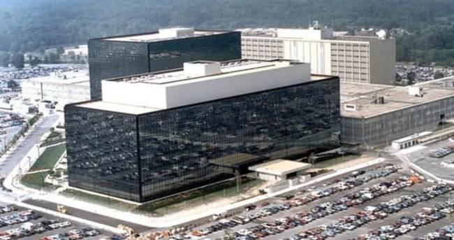 'NSA Dışişlerini dinledi' iddiası
