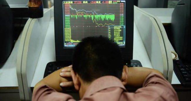 Çin borsaları çakıldı, yetkililerden ciddi uyarılar var