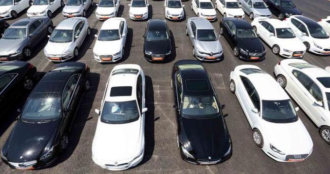 Yaz döneminde araç kiralamaları yükselişe geçti