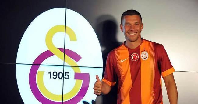 Galatasaray'ın uluslararası düzeyde iyi bir ismi var